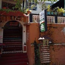 Thaa Cafe Varkala Kullanıcı Profili