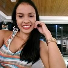 Jordania User Profile