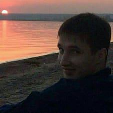 Profilo utente di Ильдар