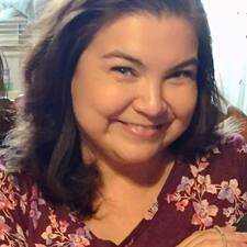 Profil utilisateur de Sanjuanita
