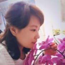 Profil utilisateur de 筱贝