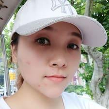 Henkilön 徐辉 käyttäjäprofiili