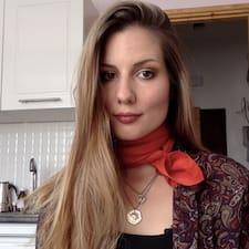 Profil utilisateur de Niki