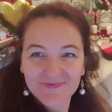 Henkilön Brenda käyttäjäprofiili