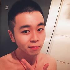 Profilo utente di 靖松