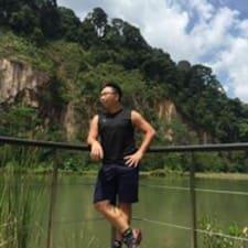 Jian Hong Brugerprofil