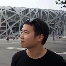 Perfil de usuario de Zi Fong