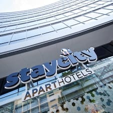 Staycity Aparthotels Piccadilly User Profile