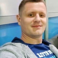 Сергей用戶個人資料