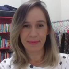 Perfil do usuário de Ana Paula