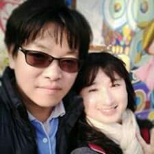 詠棋 User Profile