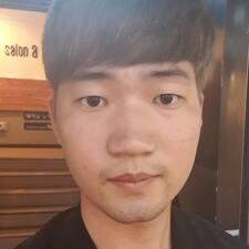 Το προφίλ του/της Seongbin