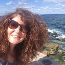 Bernadette - Uživatelský profil