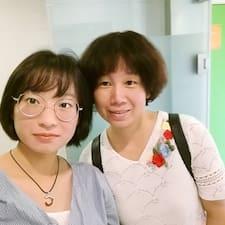 Profil utilisateur de Yinuo