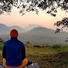 Swami User Profile