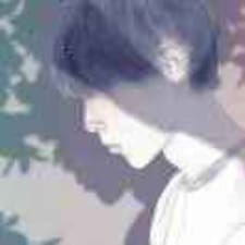 皓 - Uživatelský profil