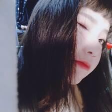 心玥 - Uživatelský profil