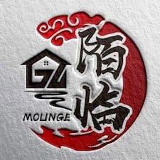 庆武 User Profile