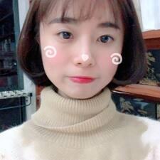Profil utilisateur de 云清