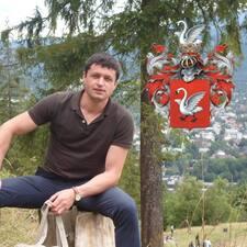 Nutzerprofil von Andrzej