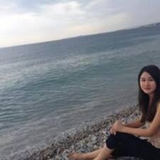 Profilo utente di Yinglu