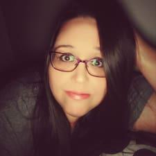 Henkilön Lynette käyttäjäprofiili