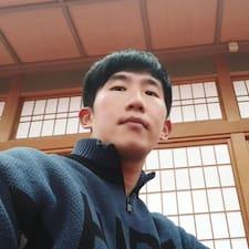 Perfil de usuario de Yongsoo