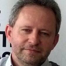 Ignác User Profile