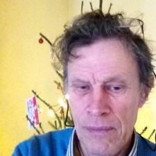 Profil utilisateur de Gertjan
