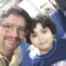 Profil korisnika Luis Gustavo