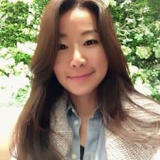 Nutzerprofil von Jeong Sil