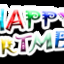 Happy Brukerprofil