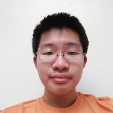 Profilo utente di Ming Ray