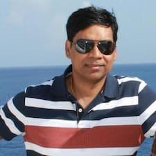 Bhuvaneshwarさんのプロフィール