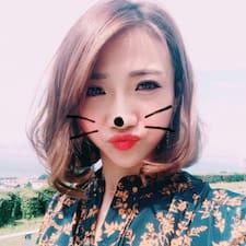 Profil utilisateur de 蔚蓝