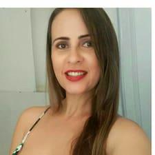Lucilênia User Profile