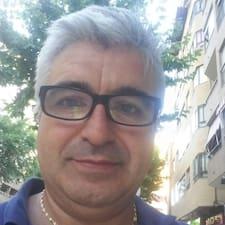 Angel José User Profile