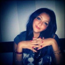 Laila Marie User Profile