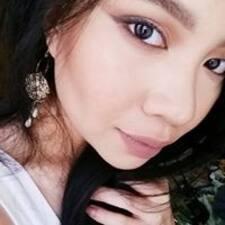 Profil utilisateur de Maria Claudia Victoria