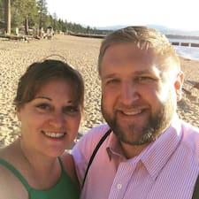 Brett & Sonja Kullanıcı Profili