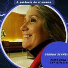 Profil korisnika Débora