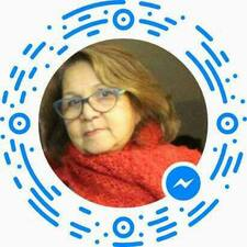 Araci Barbosa님의 사용자 프로필