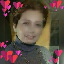 Gloria Lucinda User Profile