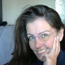 Sandrine Sax的用戶個人資料