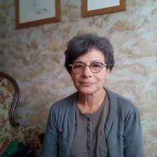 Användarprofil för Marie-Dominique
