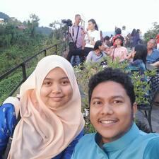 Siti Aisyah的用户个人资料