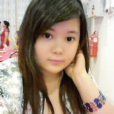 Li Ping User Profile