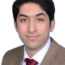 Profil Pengguna Ahmad