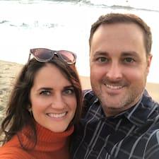 Profil korisnika Rachael & Caleb