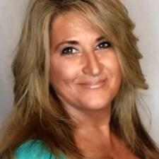 Adrienne User Profile